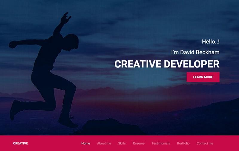 Creative Dev
