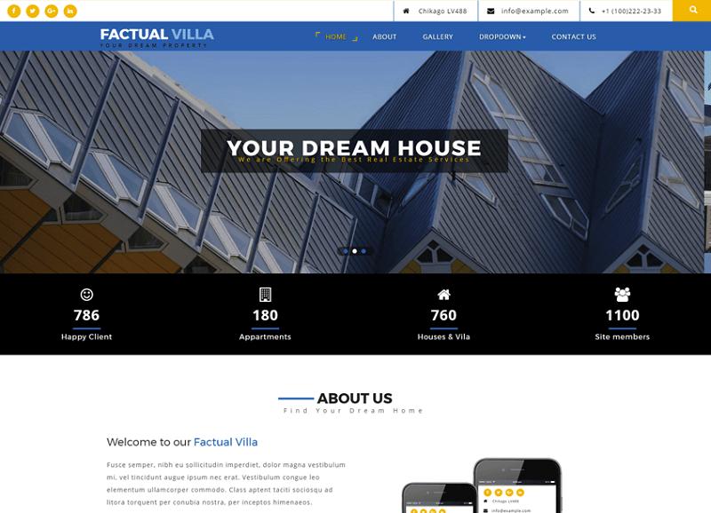 Factual Villa