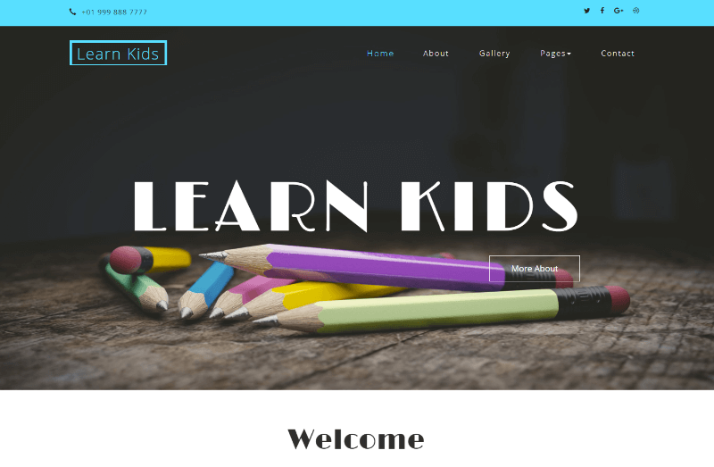 Learn Kids