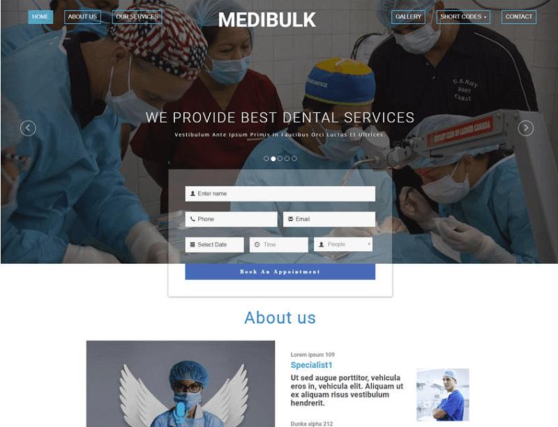 Medibulk
