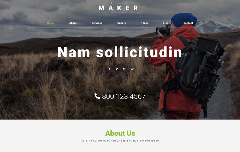 Photo Maker