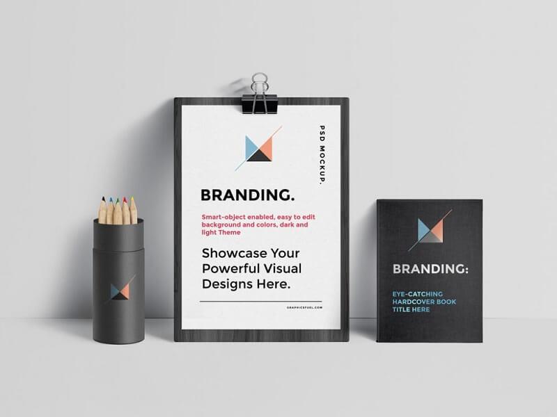 Branding Scene