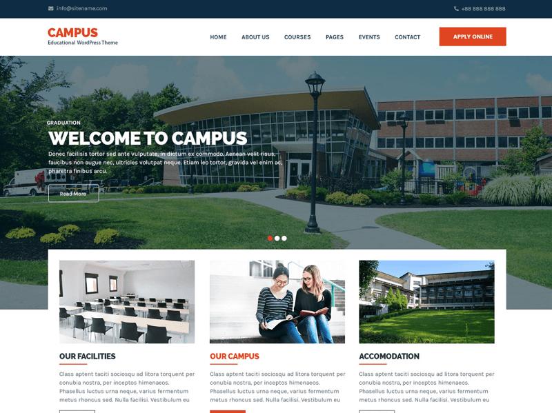 Campus Lite