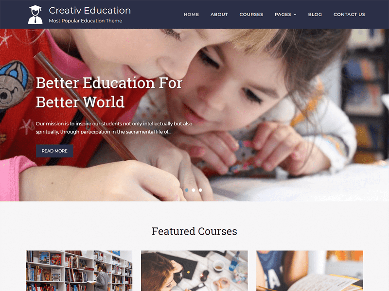 Creativ Education