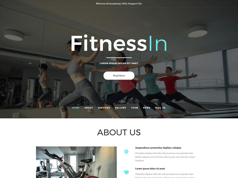 Fitness In