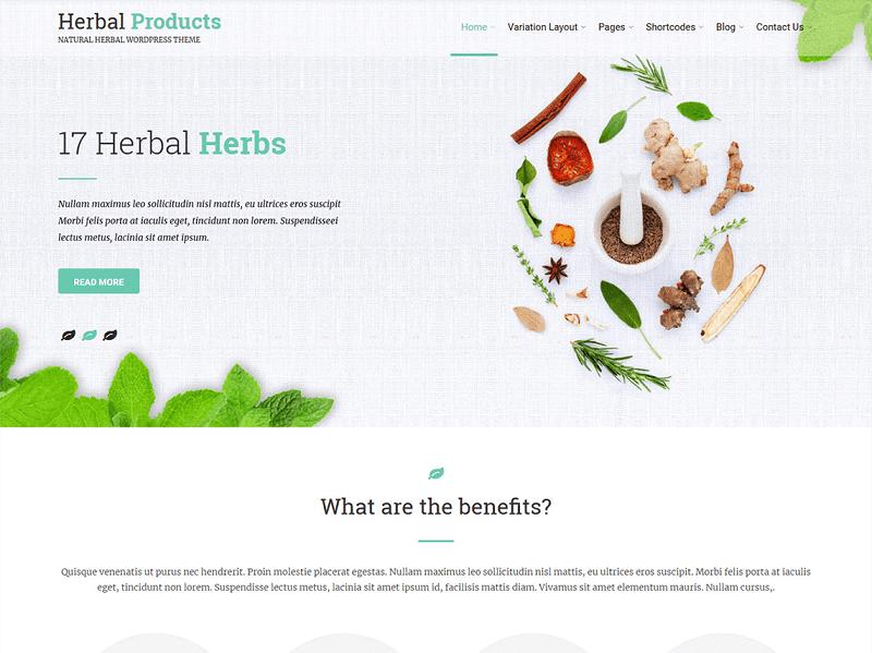 Herbal Lite