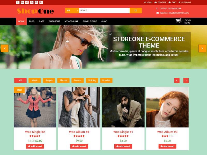 ShopOne