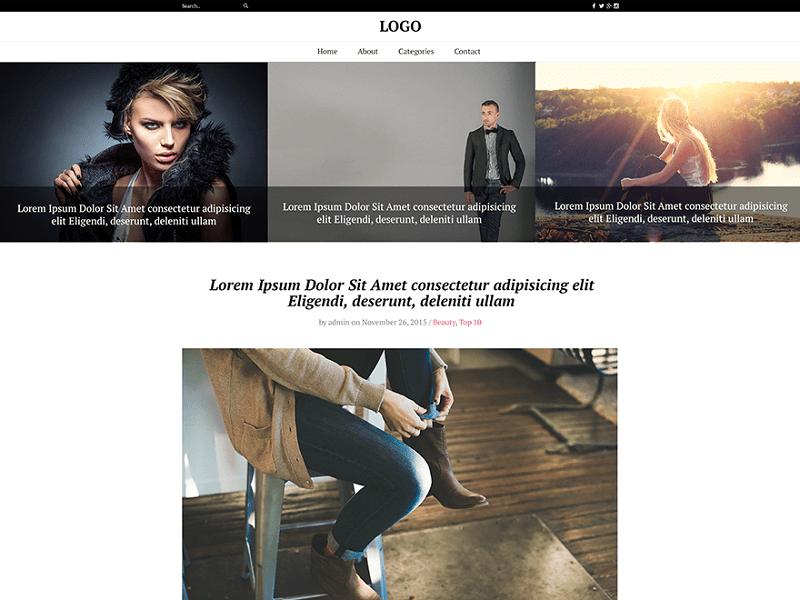 Fash Blog