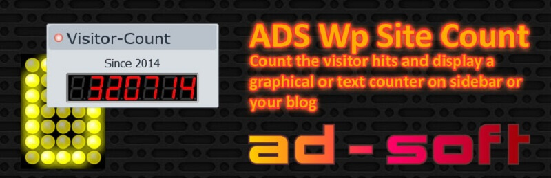 ADS-WP SITE COUNT