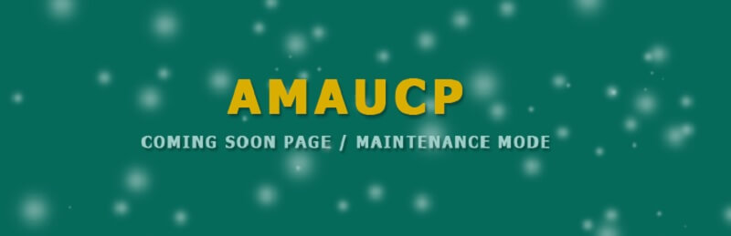 AMAUCP