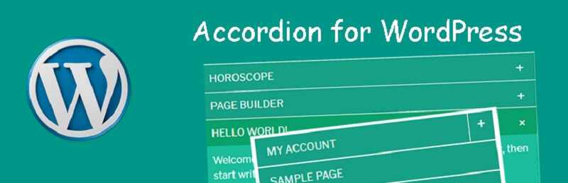 Accordion for WordPress