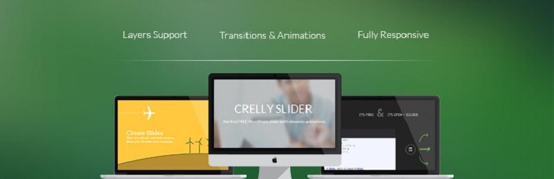 Crelly Slider