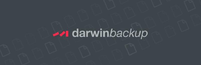 Darwin Backup