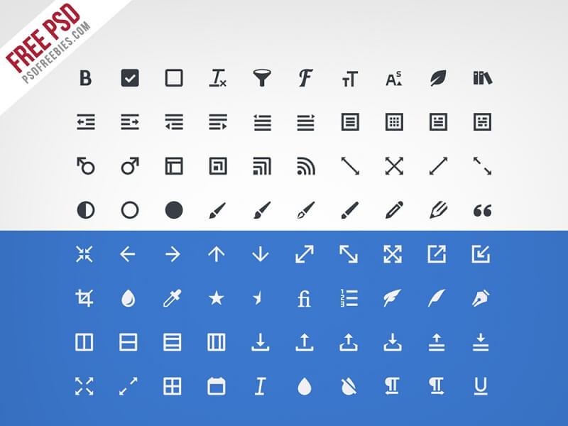 Design Editing Toolbar