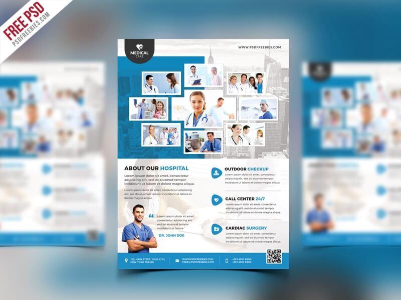 Health Clinic and Hospital