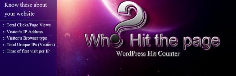 Free Counter WordPress Plugins