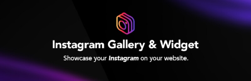 Instagram Feed Gallery And Widget