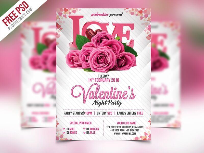 Premium Valentines