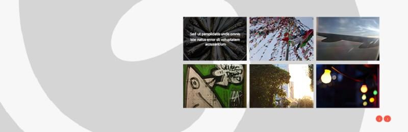 Slide Posts with Ajax Pagination