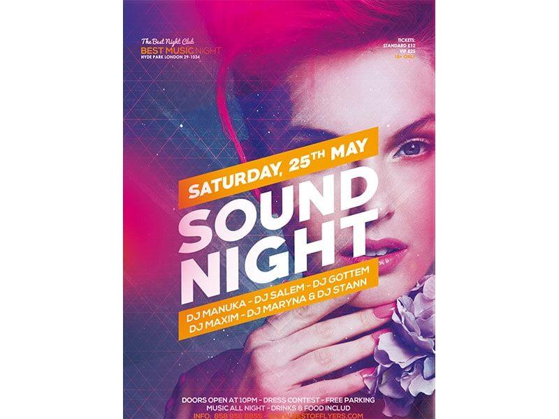 Sound Night