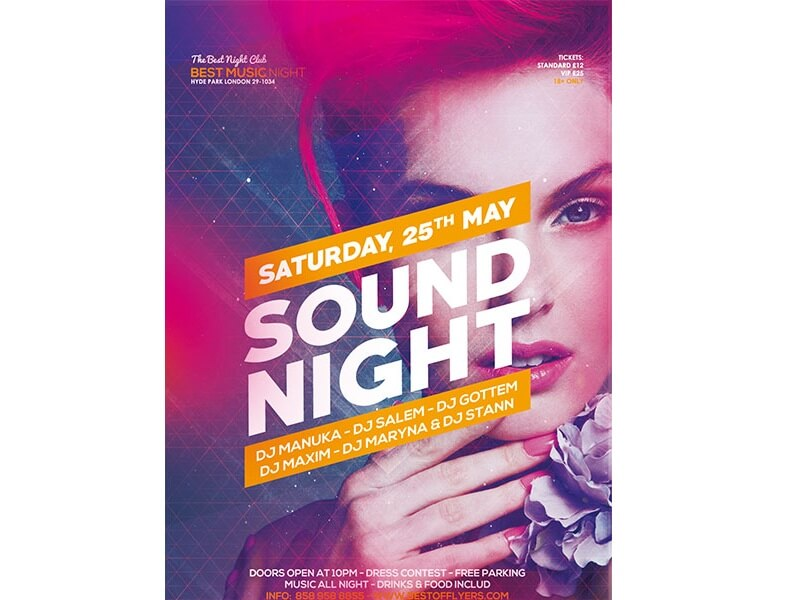 Sound Night