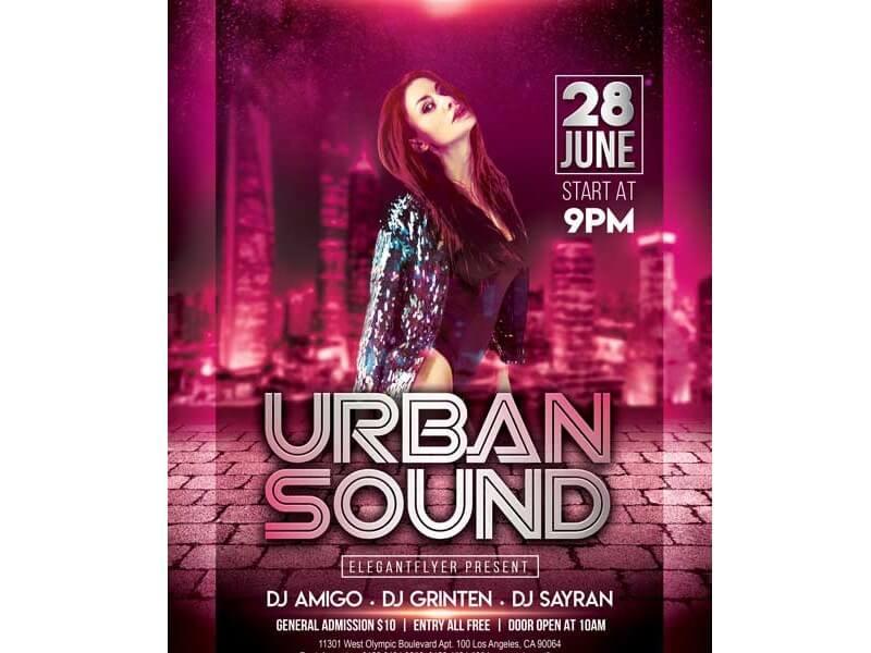 Urban Sound
