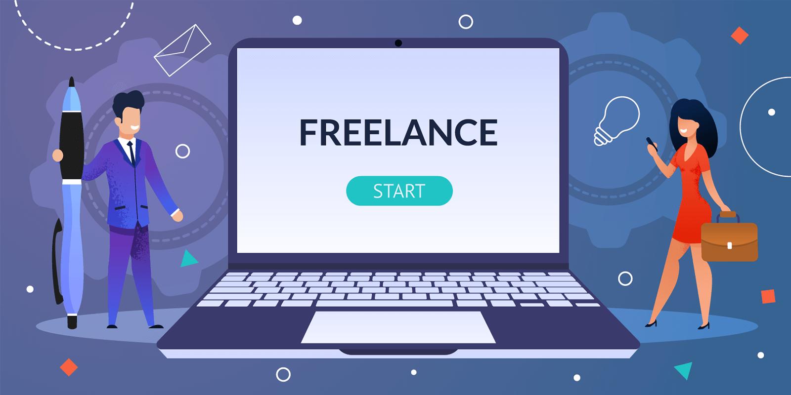 online earning by freelancing in nepal