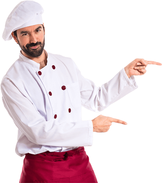 about chef pic